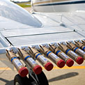 Weather Modification, Inc  Aerial Cloud Seeding - Weather